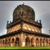 Qutub Shahi Tombs-Hyderabad