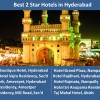 Best 2 Star hotels in Hyderabad