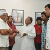 Highlights of Mrityunjay Cartoonist Show at ICCR Gallery, Ravindra Bharathi