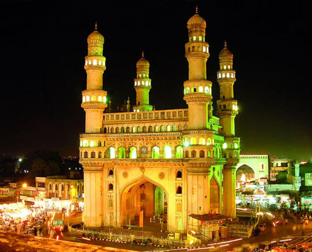 places to visit in Hyderabad - Hyderabad Tourism
