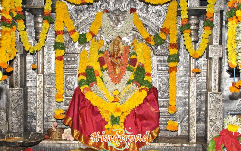 Balkampet Yellamma Temple Hyderabad