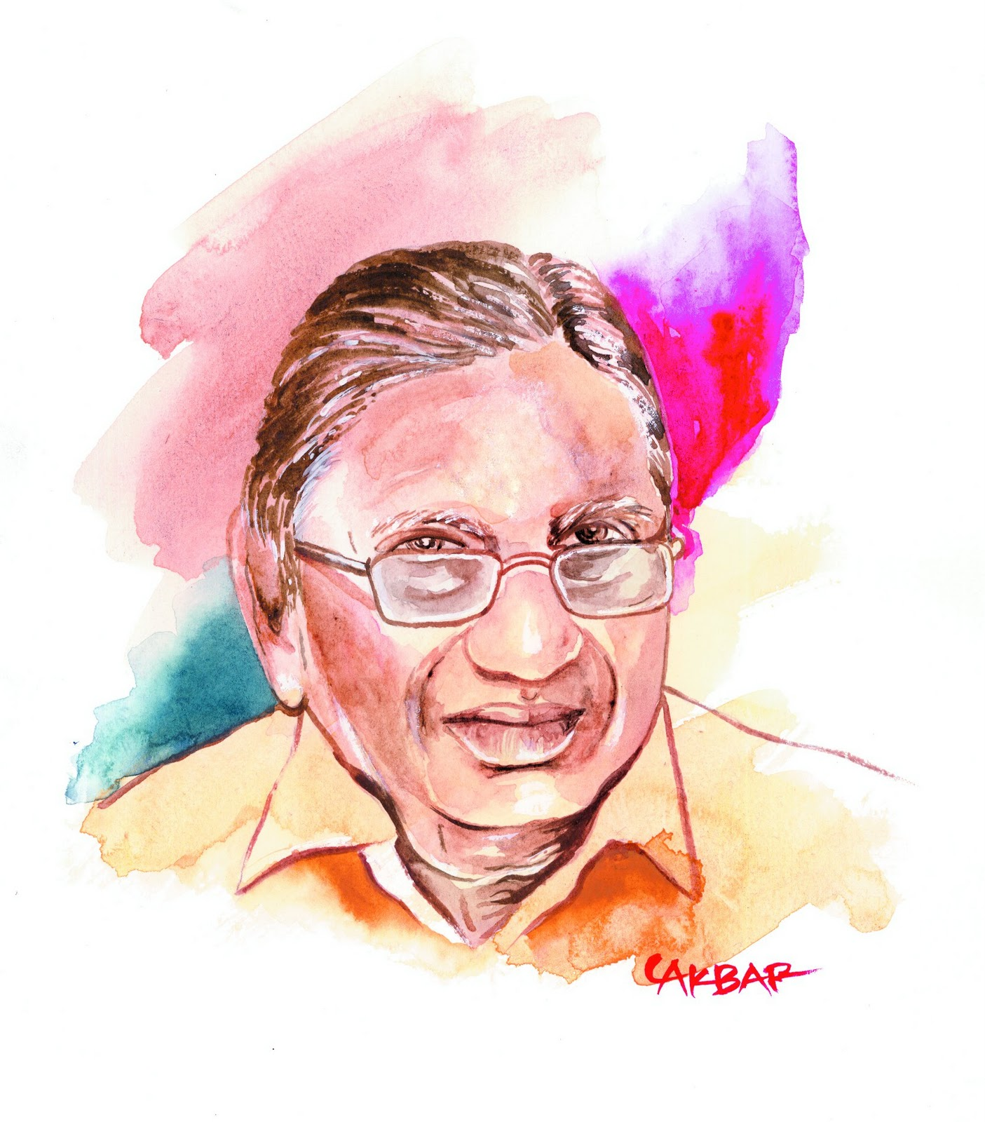 essay on professor jayashankar