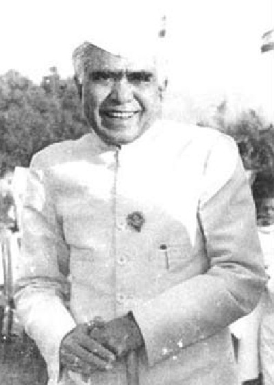 Burgula Ramakrishna Rao - the First CM of Hyderabad State