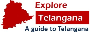 Telangana Tourism | Hyderabad Tourist places logo