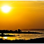 Himayat Sagar Lake – Weekend Tourist Spot of Hyderabad