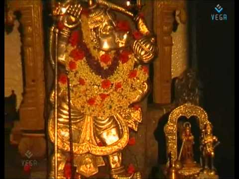Lord Hanuman in Beechupalli Anjaneya Swamy Temple