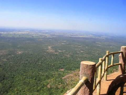 Farahabad View Point Tiger Reserve-Nallamalla Forest