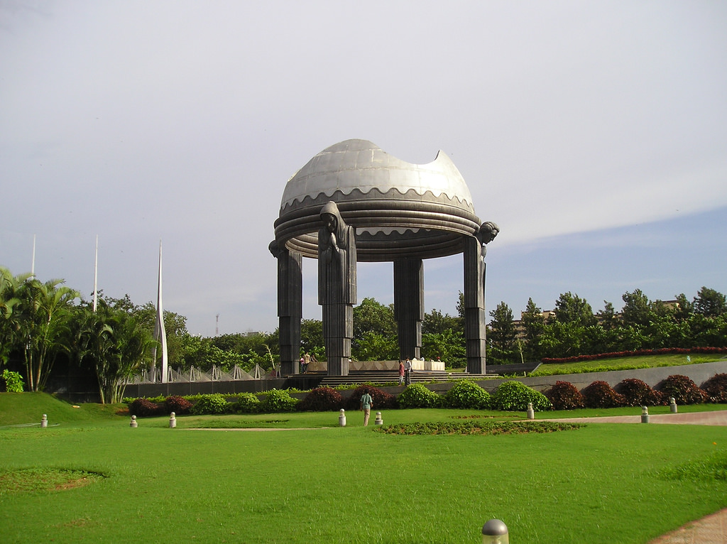 NTR Gardens_Parks in Hyderabad