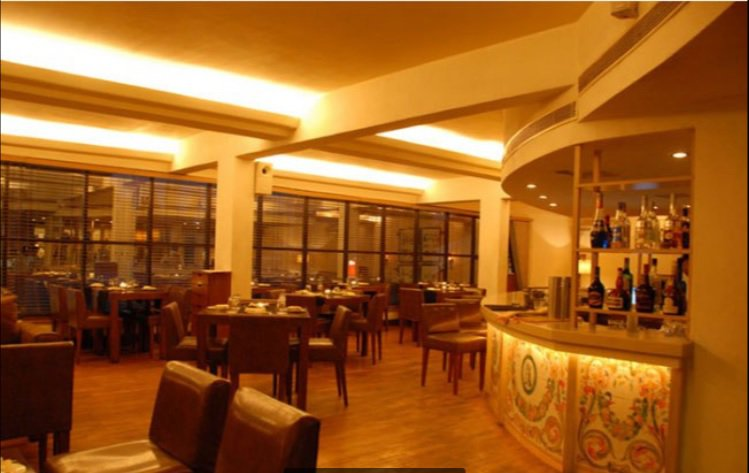 Fusion 9 Banjara Hills_best candle light dinners in Hyderabad