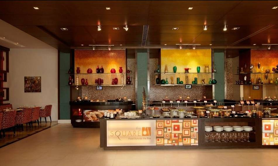 The Square_Restaurants in Hyderabad for couples