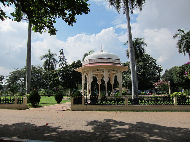 Hyderabad Public Gardens