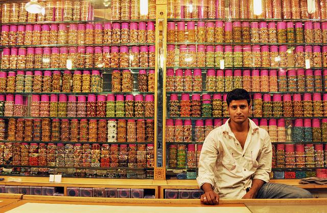 Laad Bazaar Hyderabad