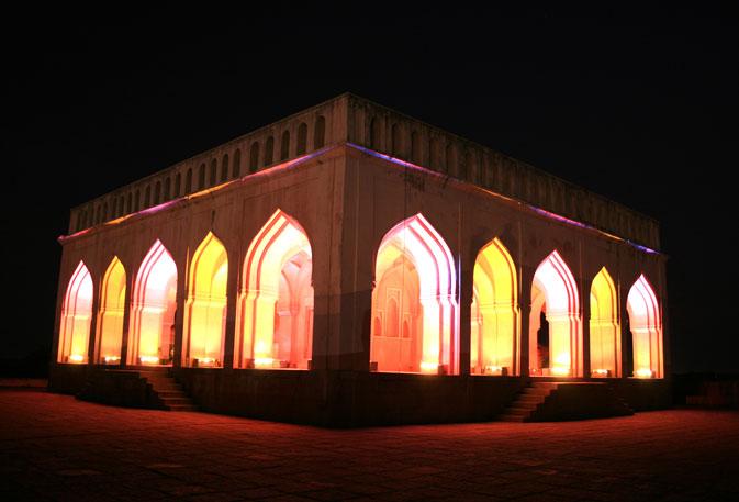 Taramati Bardari Hyderabad