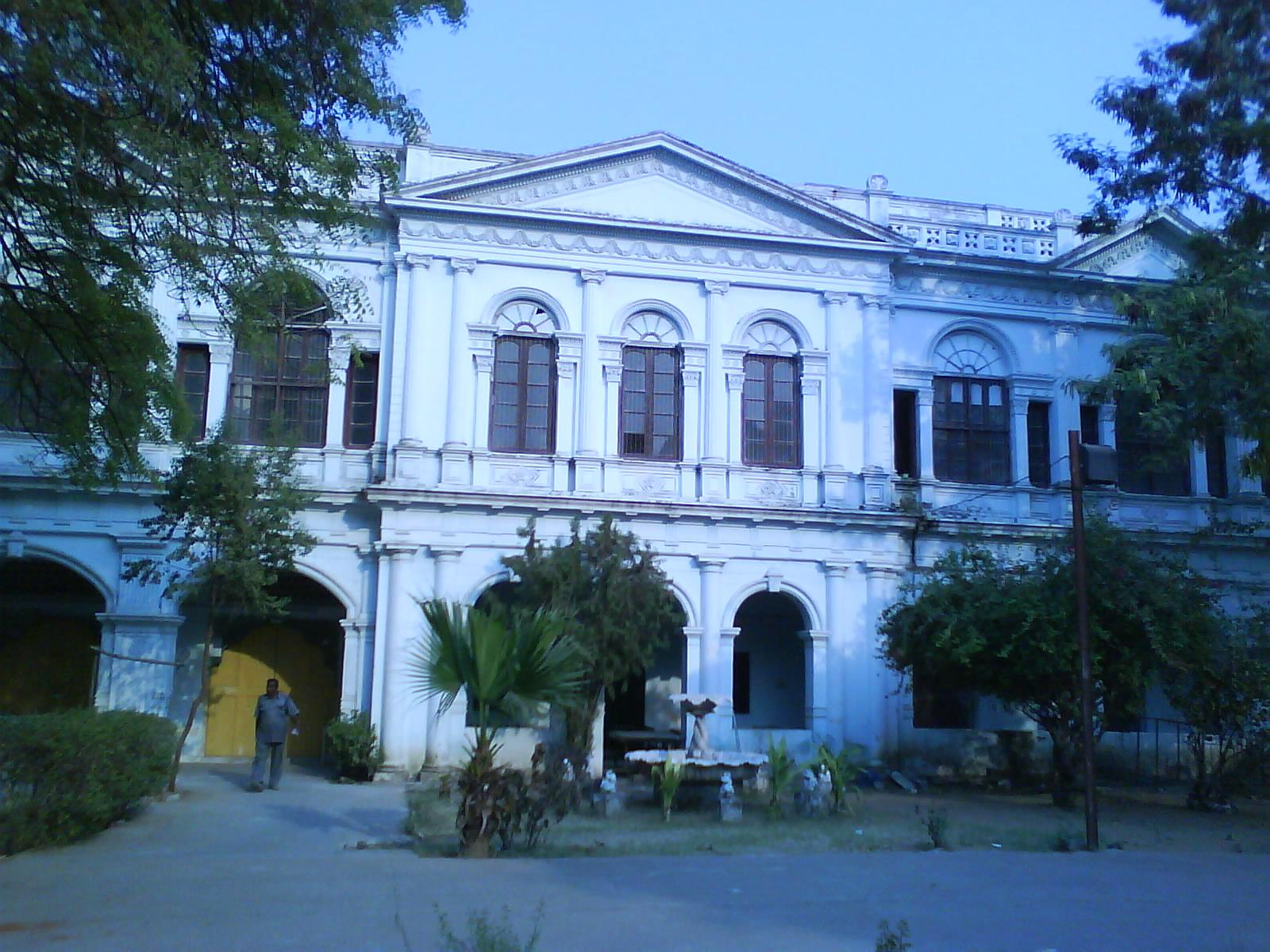 Nizam Museum Hyderabad