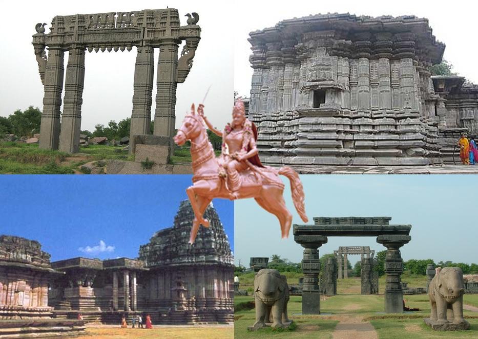 Kakatiya Heritage Tour - Warangal Tourist Places-Telangana Tourism