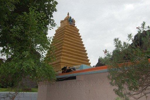 Siddeshwara Temple Hanamkonda