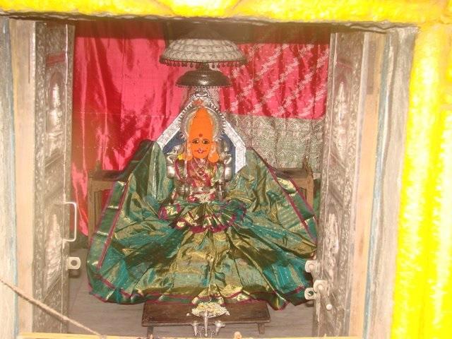 MahaLakshmi Temple-Manthani Temples