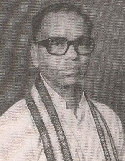 Dasaradhi Krishnamacharyulu-Great Telugu Poet of Telangana