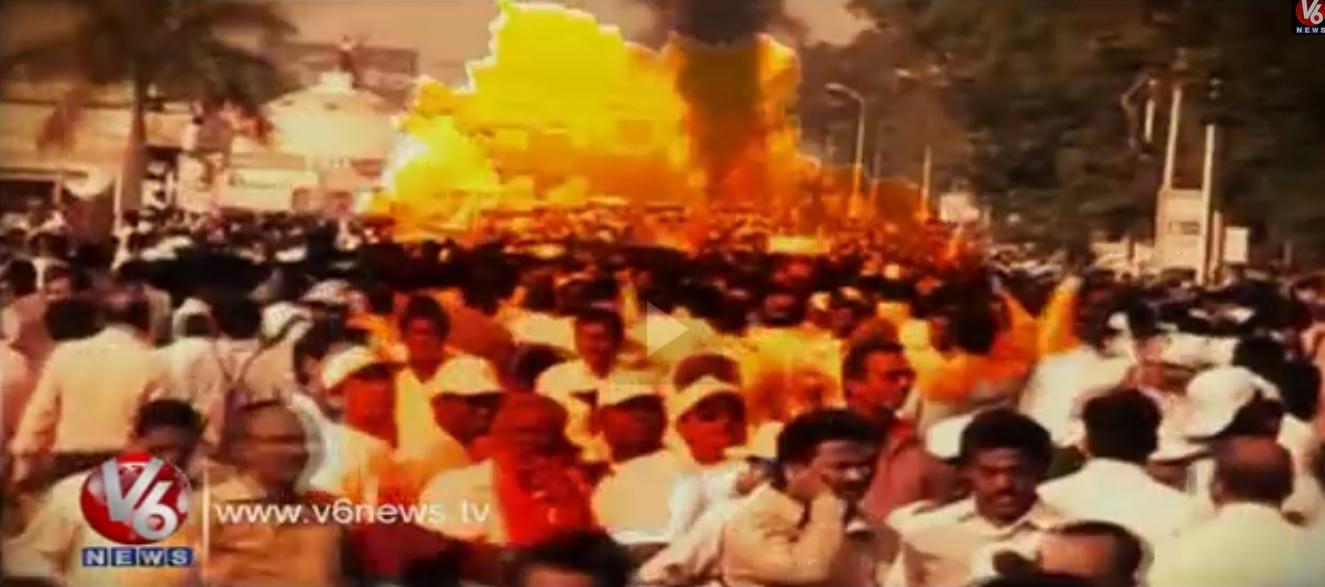 Telangana Veerulu Song - Telangana Videos