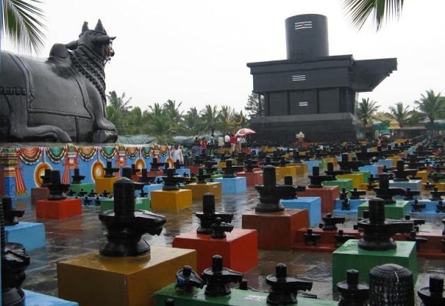 Koti Lingeshwara Swamy Temple at Siddipet