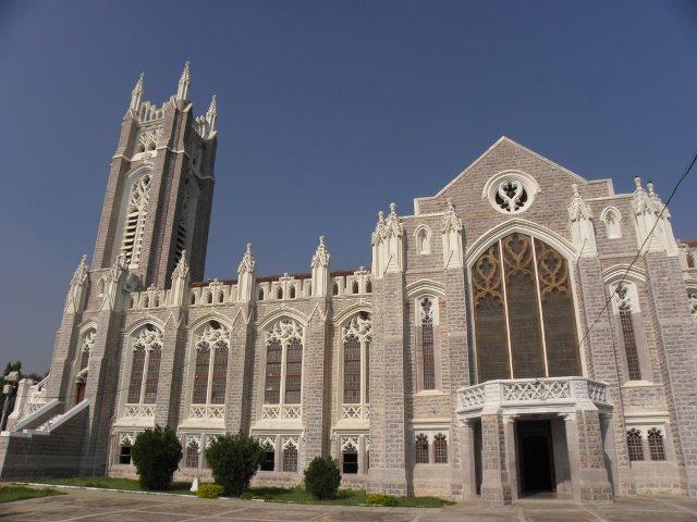 Medak Church_Things to do in Telangana
