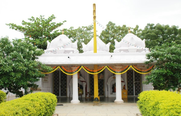 Sunkishala SV Temple Nalgonda