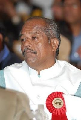 Dr Ande Sri-Telangana Poets