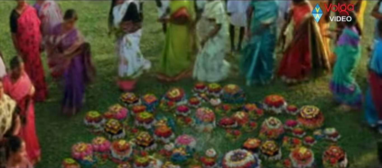 Bathukamma Bathukamma Uyyalo Song - Telangana Songs