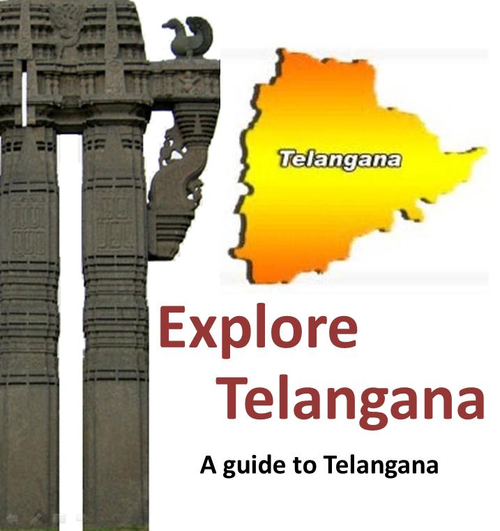ExploreTelangana-A guide to Telangana Tourism
