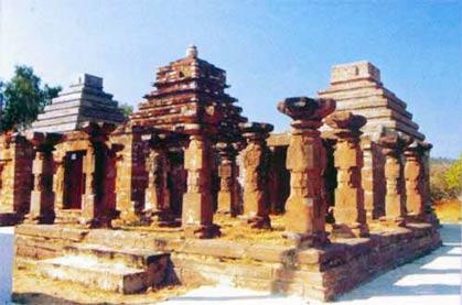Jetaprolu Temples - Telangana Temples