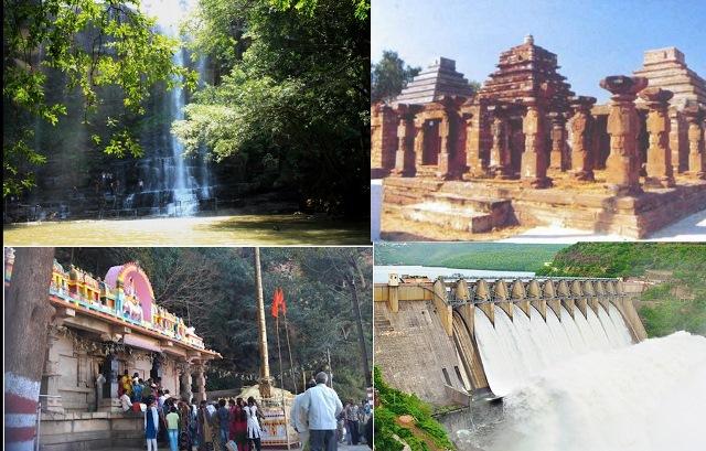 Mahabubnagar Tourist Attractions