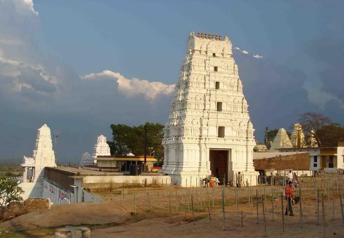 keesaraguta temple hyderabad