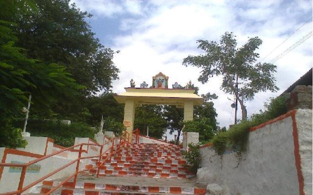Kurumurthy Temple-Venkateswara Swamy Temple-Mahabubnagar Tourist Places