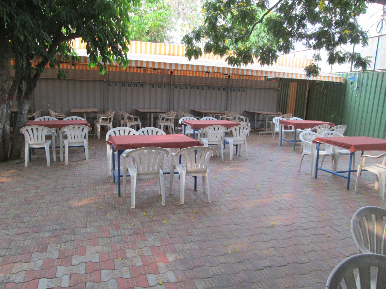 Dhabha Joint outskirts of Hyderabad_things to do in Hyderabad