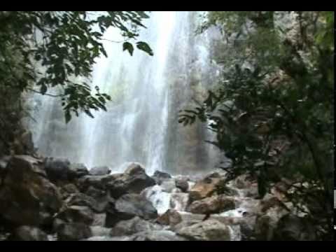 Manuguru Waterfalls_waterfalls in Telangana