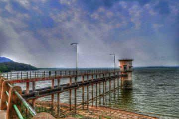 Ramappa Lake_Telangana Tourism