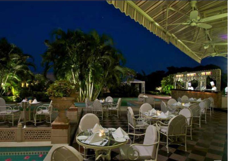 Alfresco Taj Krishna Hyderabad_Candle Light Dinners in Hyderabad