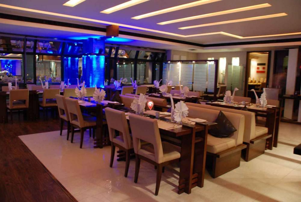 Basil Restaurant Hyderabad_Best Restaurants in Hyderabad