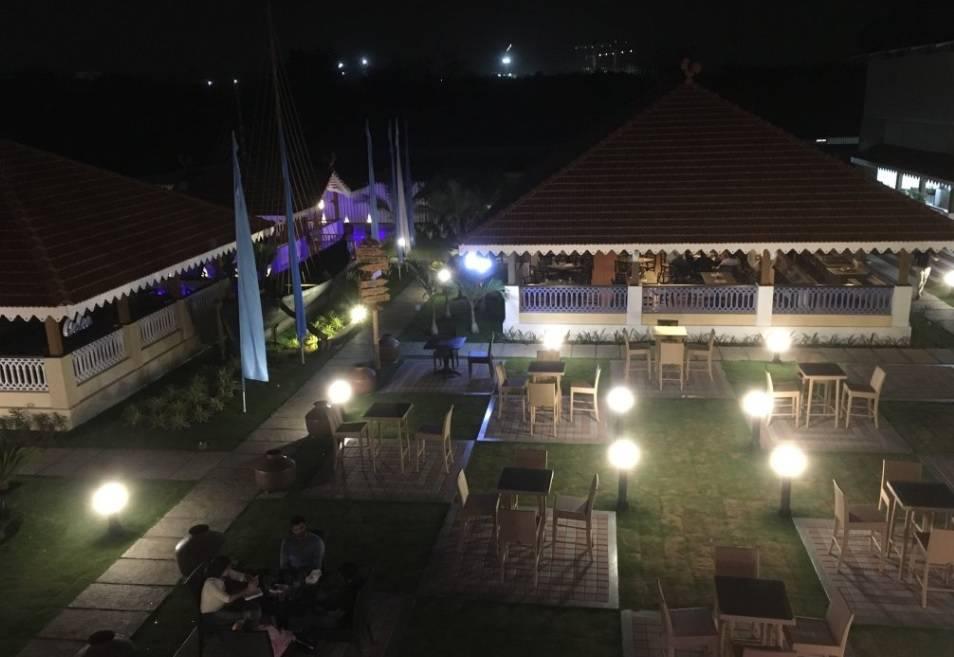 Fisherman's Wharf_Best Buffets in Hyderabad