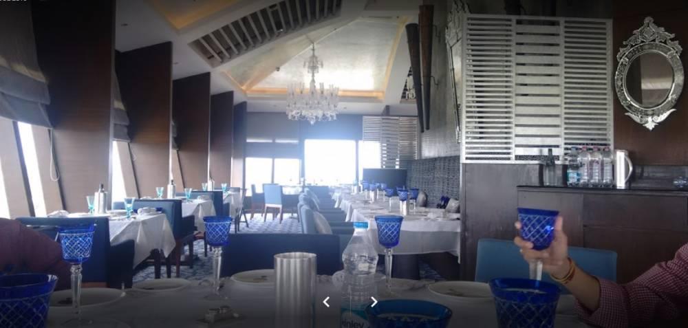 Jewel of Nizam_Best Lake View restaurants in Hyderabad