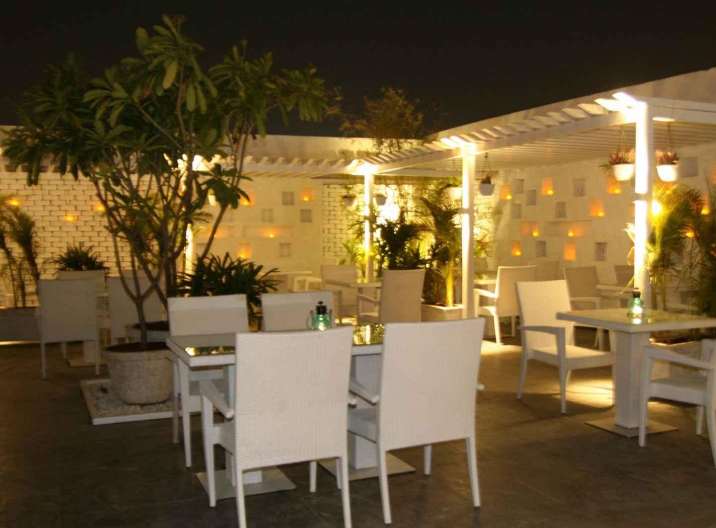 Little Italy Hitech City_Romantic Restaurants in Hyderabad