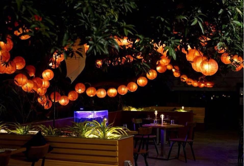 Malaka Spice_Best Romantic Restaurants in Hyderabad