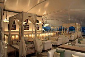 Ohris 1857_Most Romantic Restaurants in Hyderabad