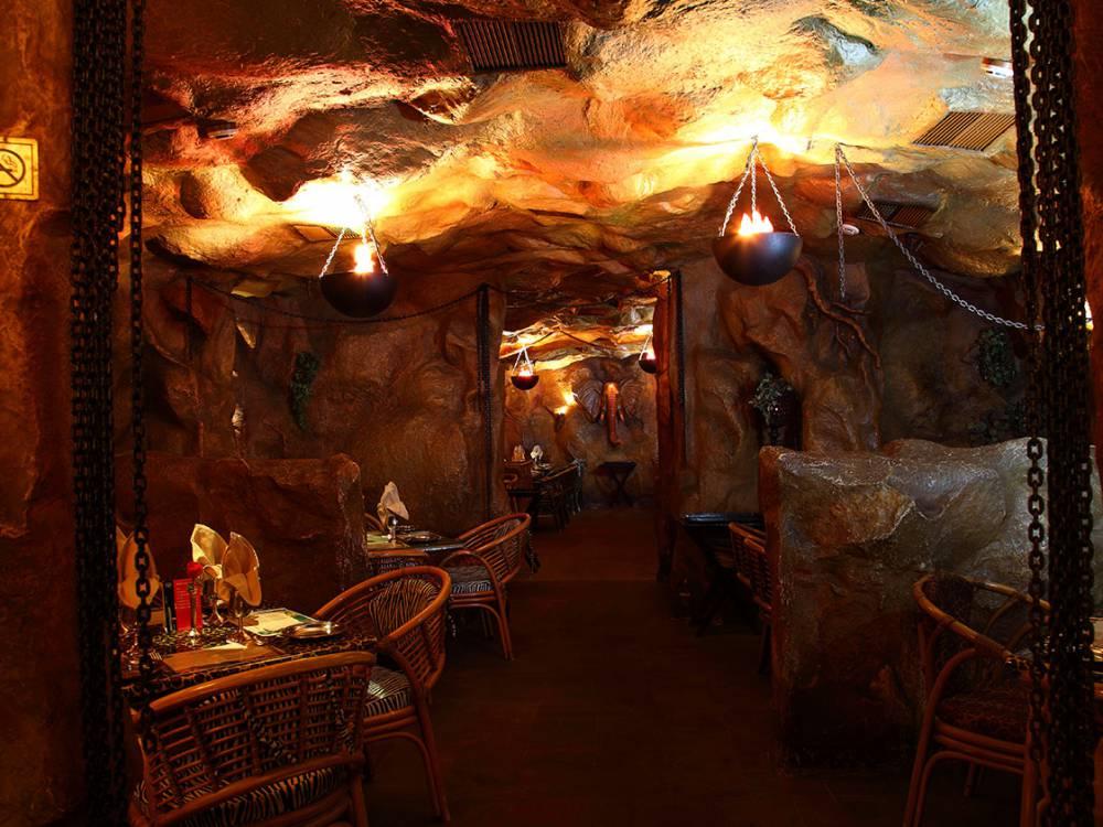 Ohris Gufa_Romantic Restaurants in Hyderabad