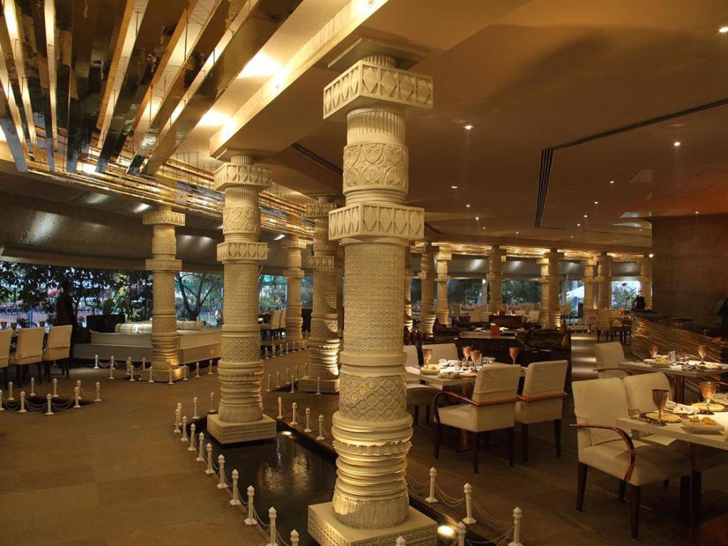Ohri's Tansen Hyderabad_Romantic Restaurants in Hyderabad