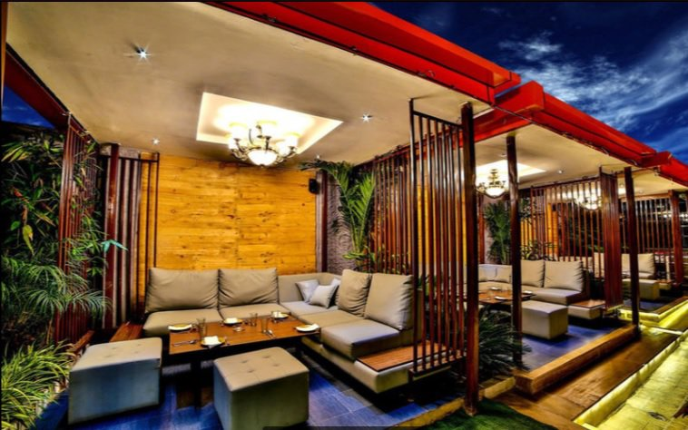 United Kitchens of India_romantic and pocket friendly restaurants in Hyderabad